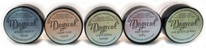 Magical Shimmer Powders Nantucket Pearls