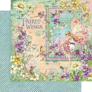 Fairie Wings: Fairie Wings