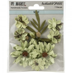 Kwiaty Enchanted Petals Mint