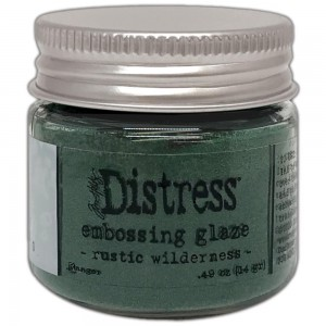 Szkliwo do embossingu Distress Embossing Glaze Rustic Wilderness