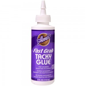[18338] Klej Aleene's Fast Grab Tacky Glue 118ml