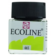 Ecoline 665 Spring green