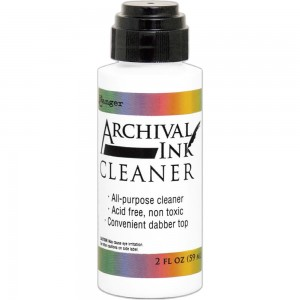 Czyścik do Stempli Archival Ink Cleaner