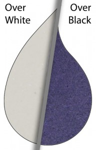 WOW! [WE05R] Puder do embossingu: Violet Pearl