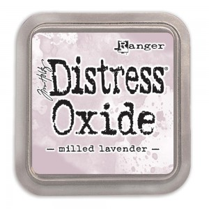 Tusz Distress Oxides Milled Lavender
