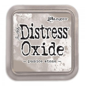 Tusz Distress Oxides Pumice Stone