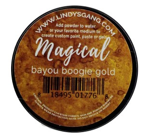 Pigment Magical Bayou Boogie Gold