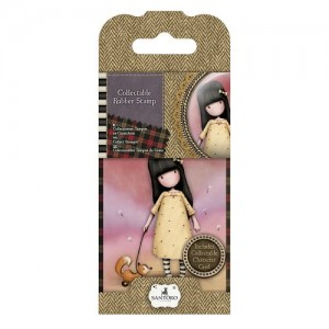 [907303] Stempel gumowy No. 3 The Pretend Friend