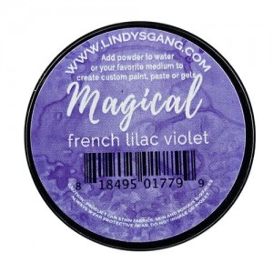 Pigment Magical French Lilac Violet