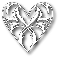 Wykrojnik Enchanted Heart