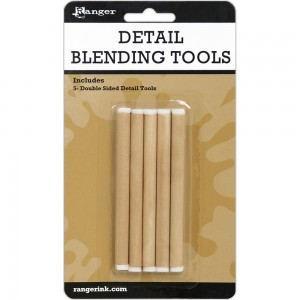 [IBT62172] Detail Blending Tools