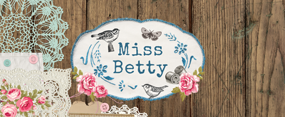 Miss Betty