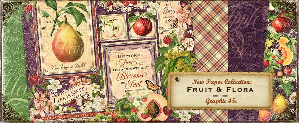 Fruit and Flora